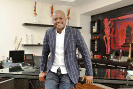 Fabrice Sawegnon, PDG de Voodoo Group