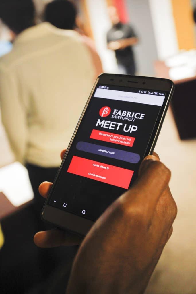 Talk The Talk - Plateforme d'échange pour booster la jeunesse