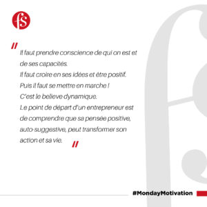 MONDAY MOTIVATION 01 MARS 01