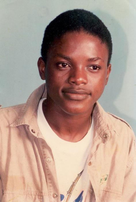 Fabrice Sawegnon, Un fruit de l'excellence et de l'école Ivoirienne
