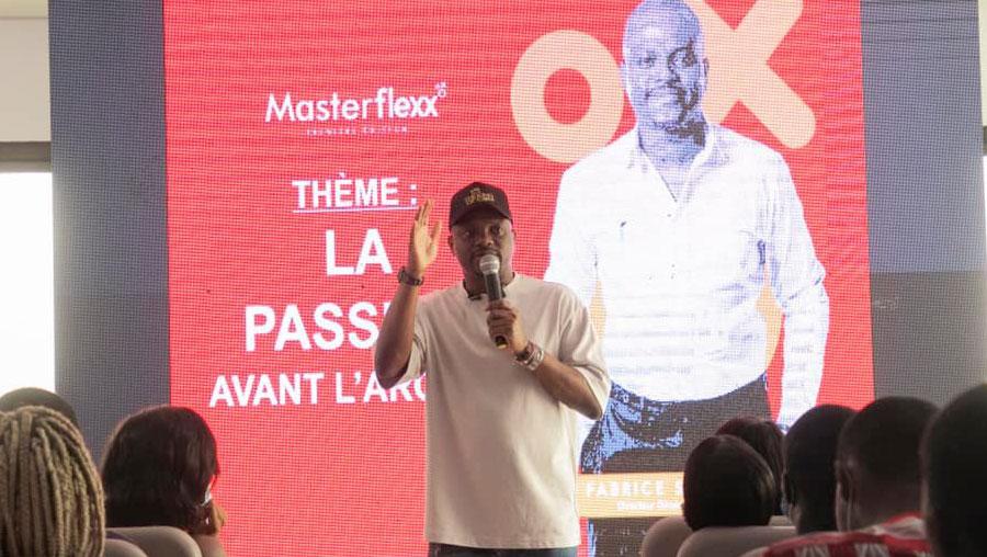 1ère Edition des MasterFlexx
