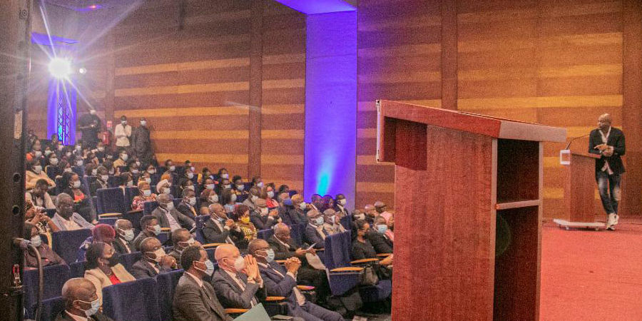 ASCOM 2021 – LE RENDEZ-VOUS DES COMMUNICANTS QUI FONT L'AFRIQUE