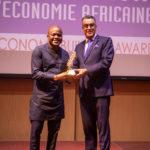 Prix de l'entrepreneur de l'année7