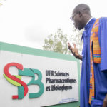 Sortie 35e promotion des pharmaciens
