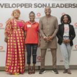 Conférence - Futures femmes entrepreneurs